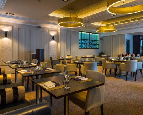 Adamu0027s Is A Contemporary British Fine Dining Restaurant Serving Modern  Dishes Created To The Very Highest Professional Standard. The Intimate  Stylish Dining ...